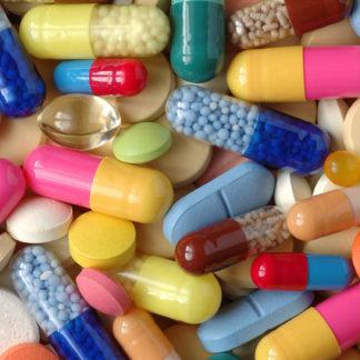 เครื่องมือทดสอบทางด้านยาและเครื่องสำอาง (Pharmaceutical & Cosmetic Testing : MED)